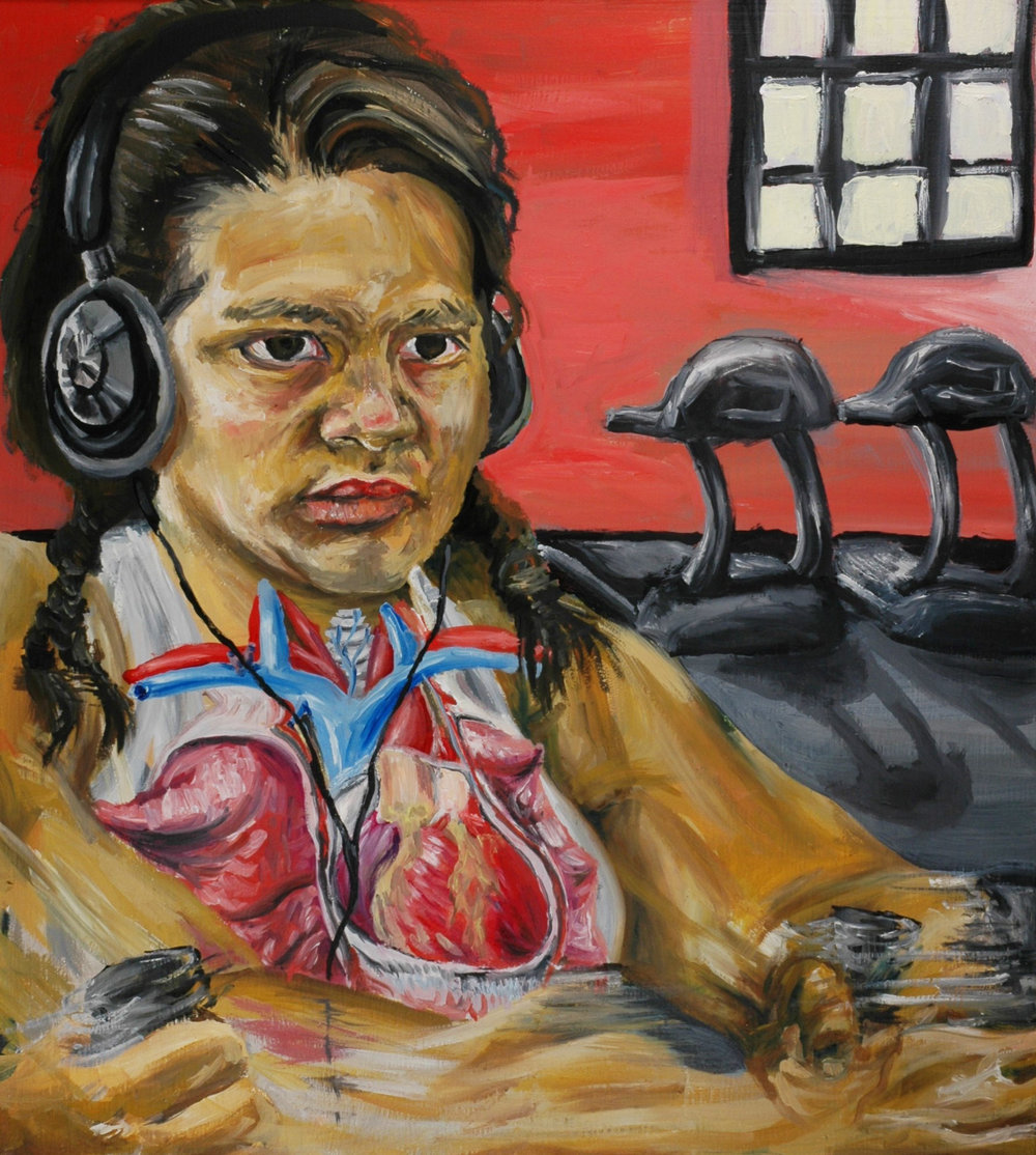 Cardiorespiratory