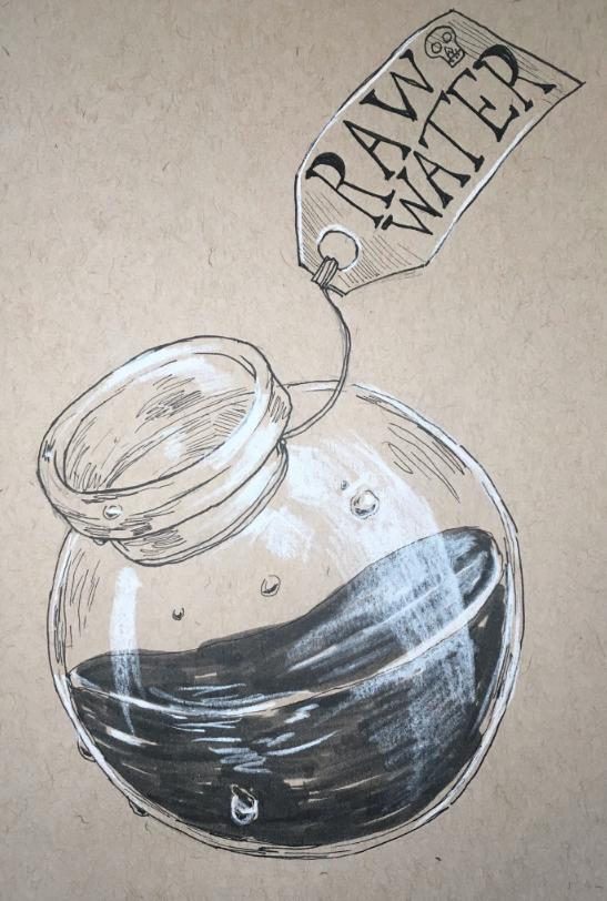 Raw Water