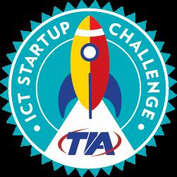 TIA 2016 Startup Challenge Rocket logo.png