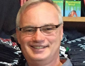 National Education Association-NM UniServ Director, Charles Goodmacher