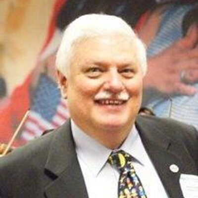 National Education Association-NM Executive Director, Charles Bowyer (D)
