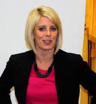 American Federation of Teachers-NM President, Stephanie Ly