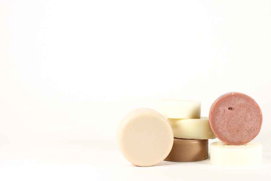 Shave SoapS -