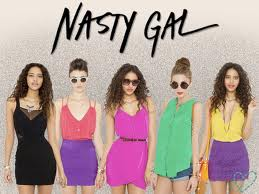 nasty gal pic