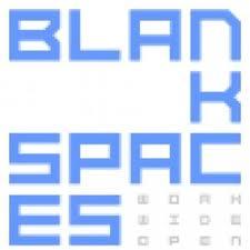 blankspaces 3