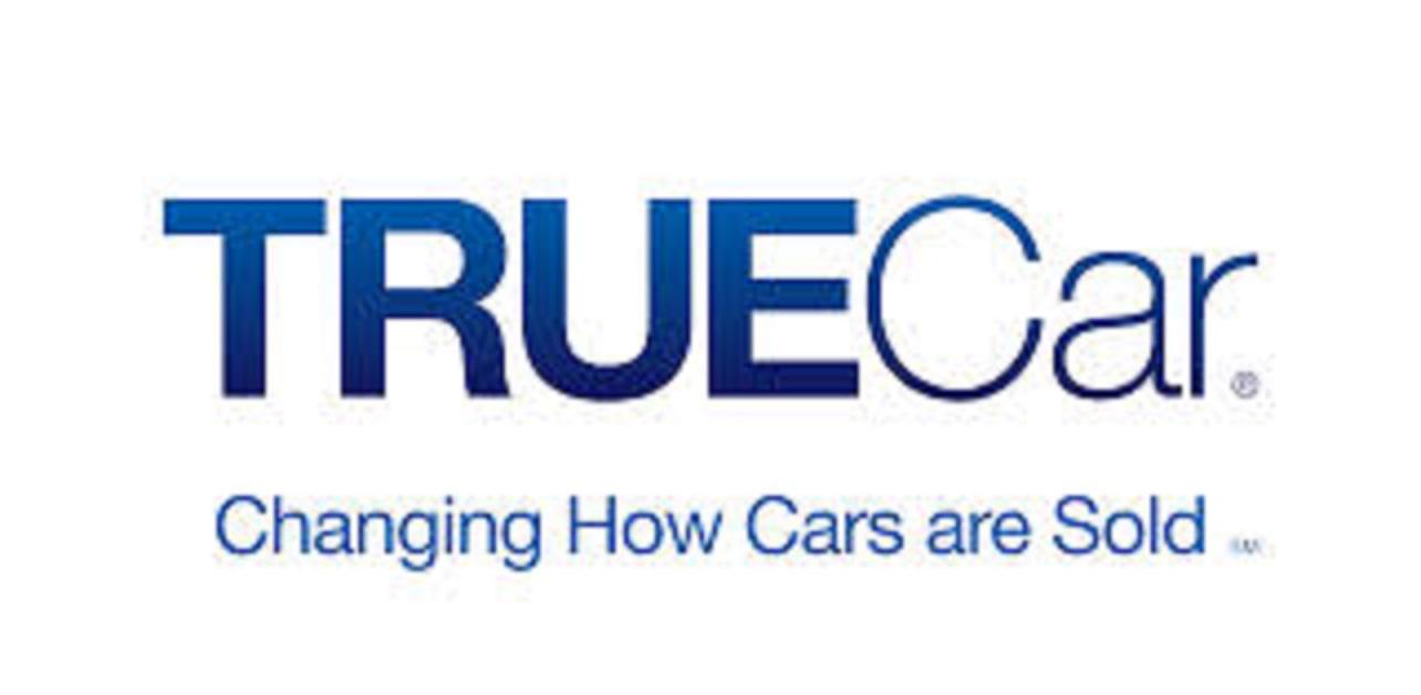TrueCar logo 2