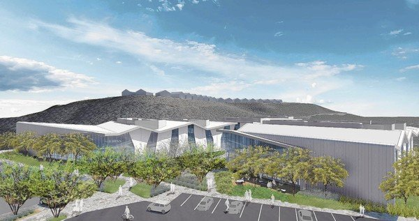 Offices to be built in Playa Vista