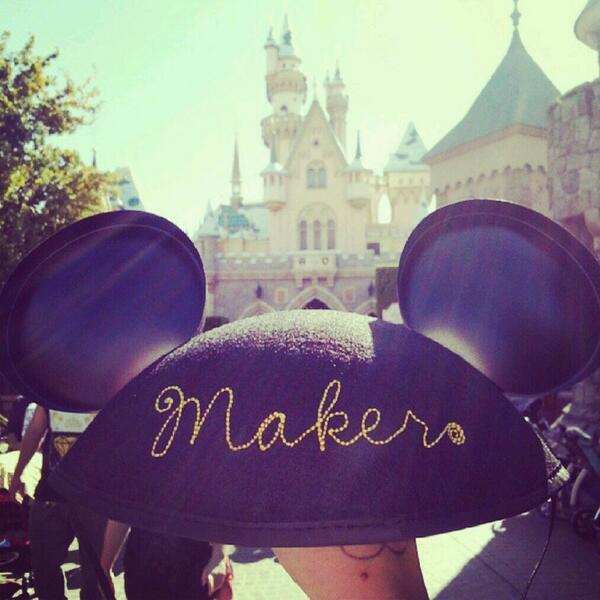 maker disney