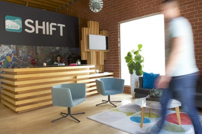 shift 1