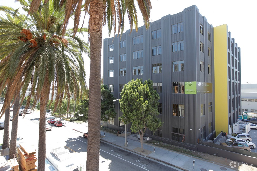 HQ at 1314 7th St, Santa Monica