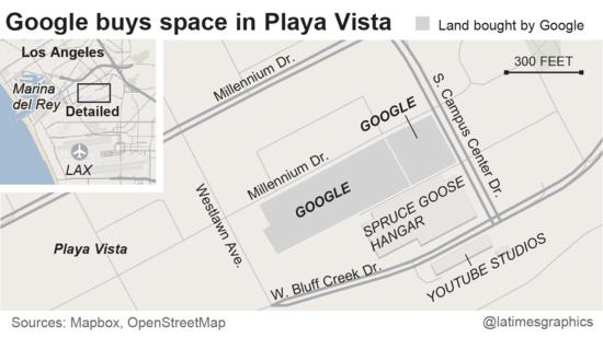 Google Playa 2