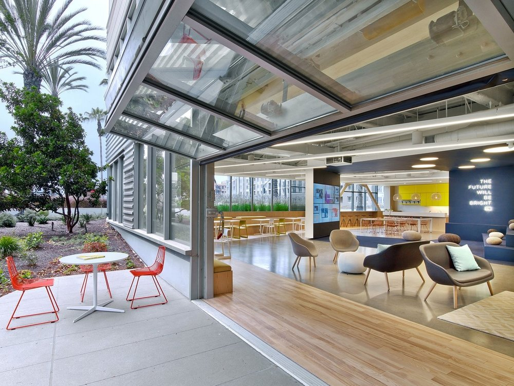 Exceptional Office Snapshots Https://officesnapshots.com/2016/01/06/fullscreen Offices  Los Angeles/ ...