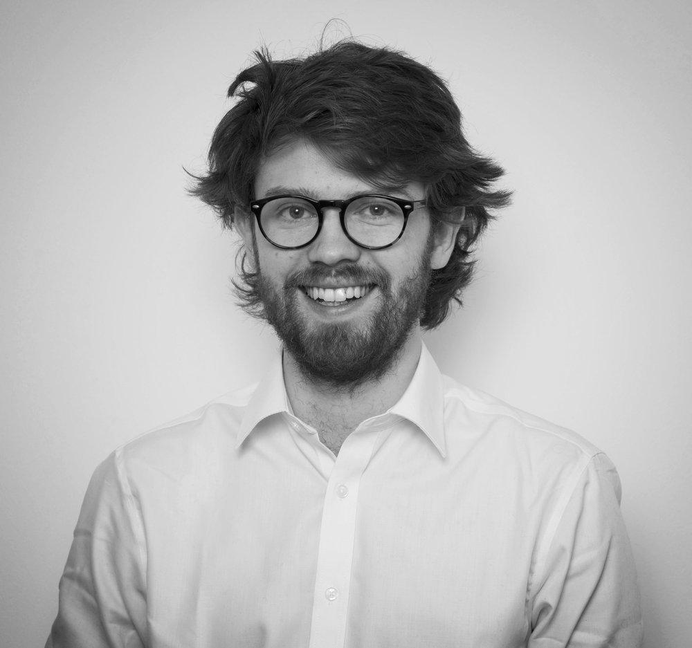 <b>Nicholas Baines</b><br>Lead Creative