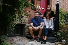 Bedard & Belardi Family -