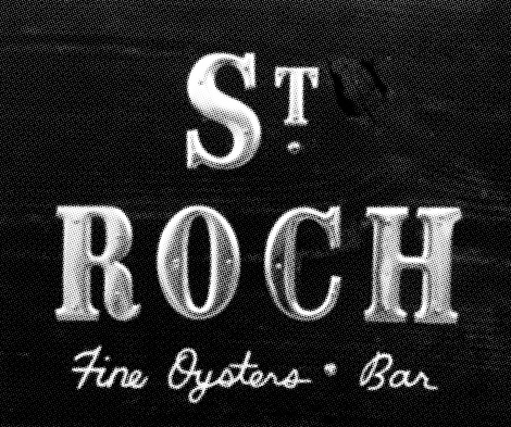 Oysters, Seafood and Cajun Restaurant/St. Roch Downtown Raleigh