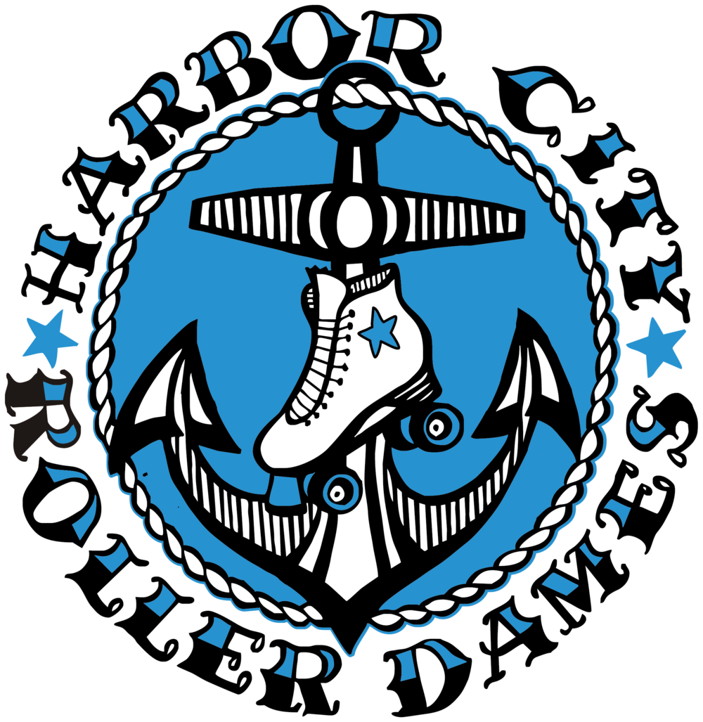 Show us your Harbor City Roller Dames ticket stub and get the ticket price off of your next tattoo! - -Discount can be used up to 30 days after the bout date on the ticket.-Ticket stub must be presented to INK staff at time of payment.-Discount is good for $12 off of Tattoos only.-One Discount per person per bout.