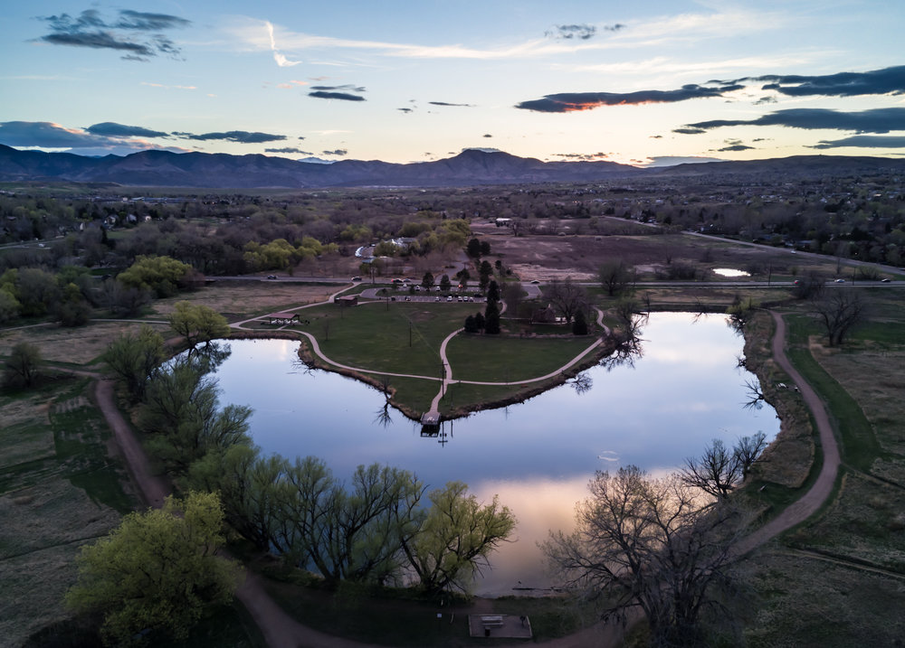 Stone house park - Lakewood, CO