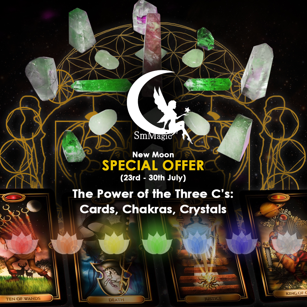 July Special With SmMagic