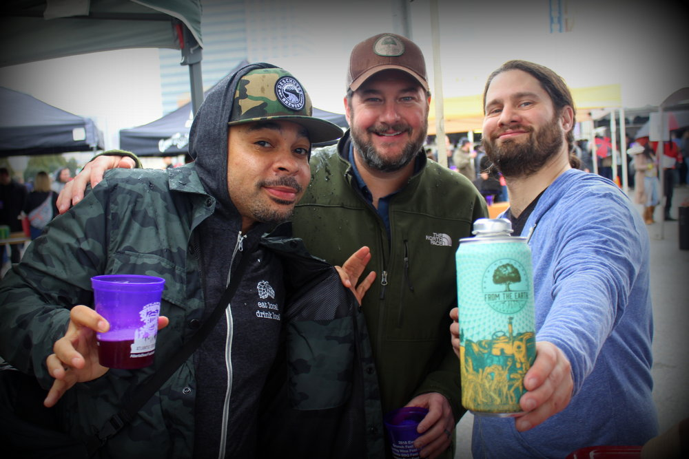 From The Earth - Winter Beer Fest - By Ale Sharpton 3.JPG