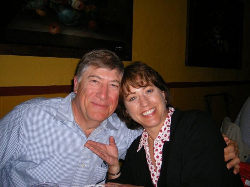 J.C. and Melinda Nickens