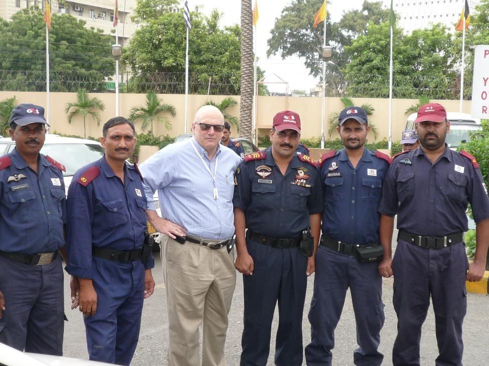 - My Pakistan Body Guards