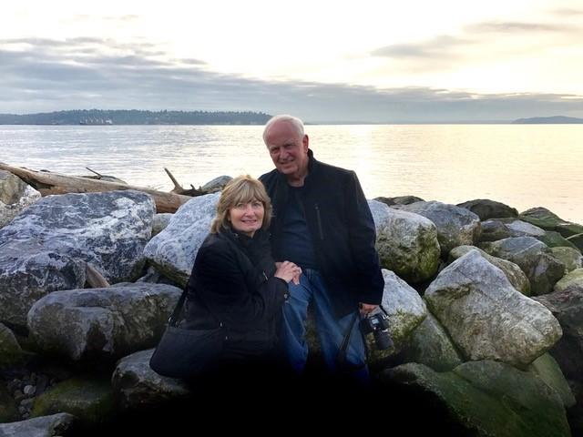 - Judy and Dennis Boyter