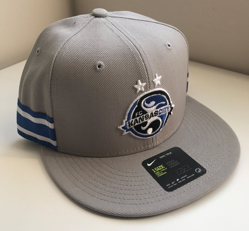 Place your 2018 Season Ticket deposit and receive a FREE FC Kansas City retro snapback which is exclusive to Season Ticket holders! - (One hat per deposit. While supplies last. Must be picked up at a 2017 FCKC Home Game)
