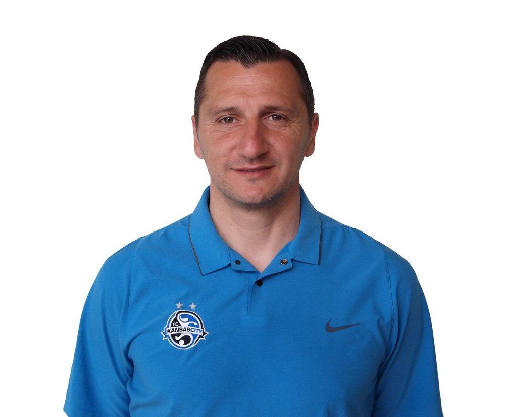 Vlatko Andonovski - Head Coach