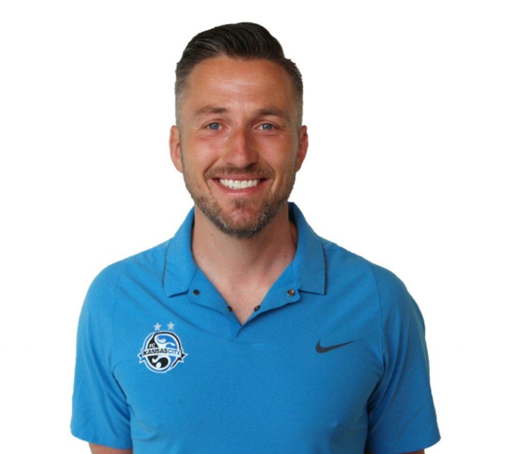 Matt Briggs - Assistant Coach
