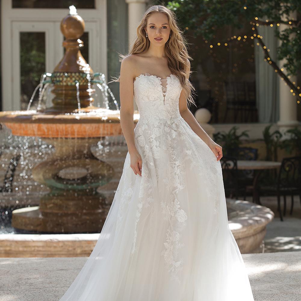 Renta vestidos de novia saltillo
