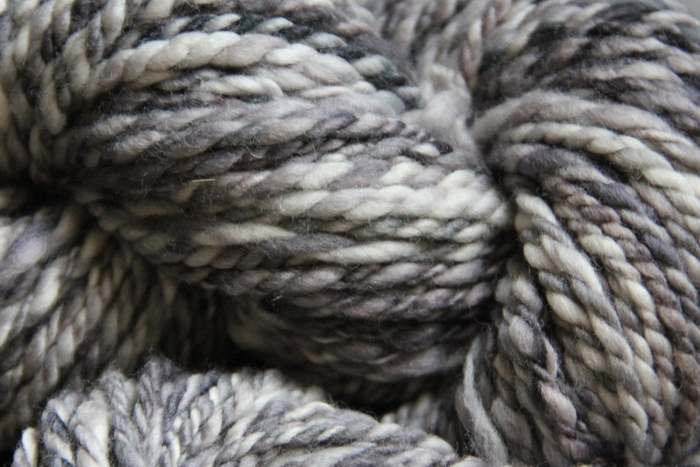 Dark and Stormy Yarn