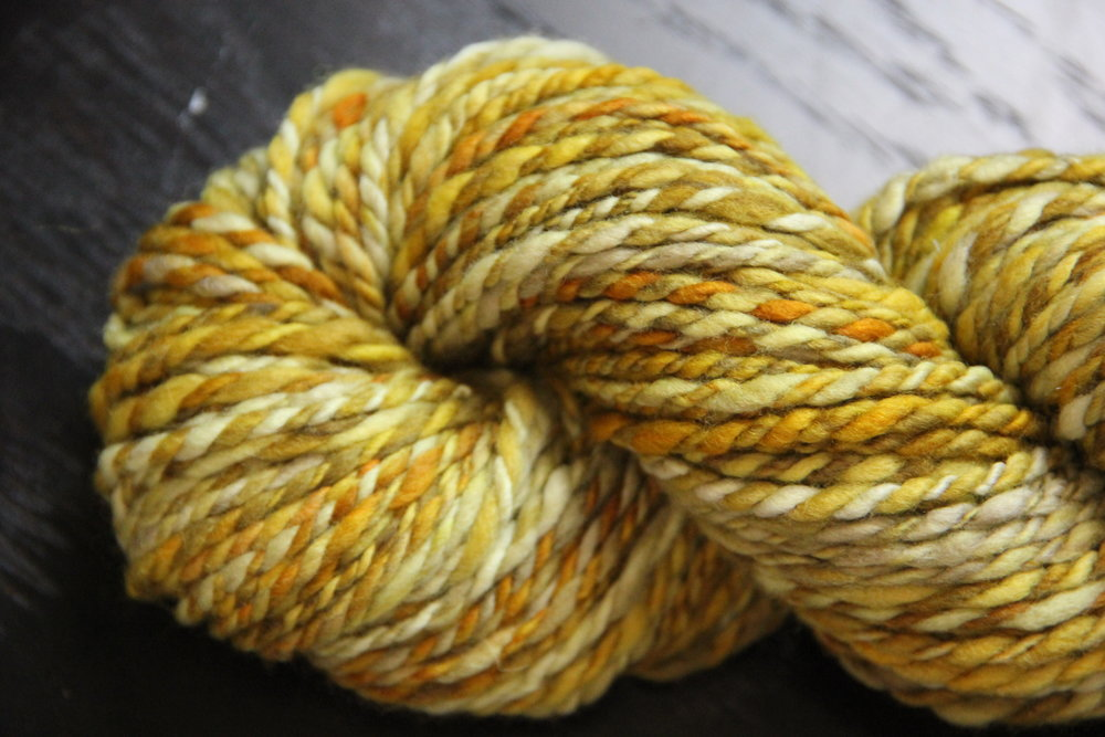 Citron Yarn