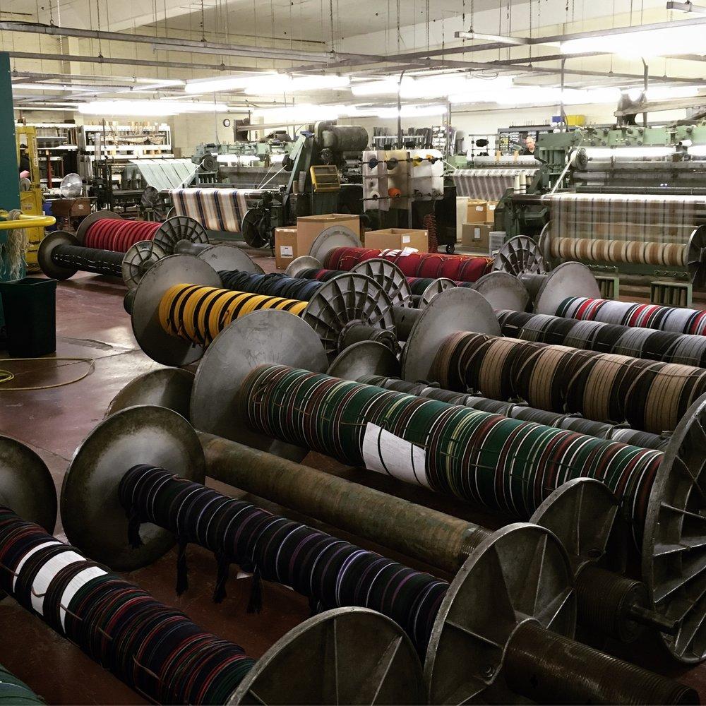 Lochcarron Mill