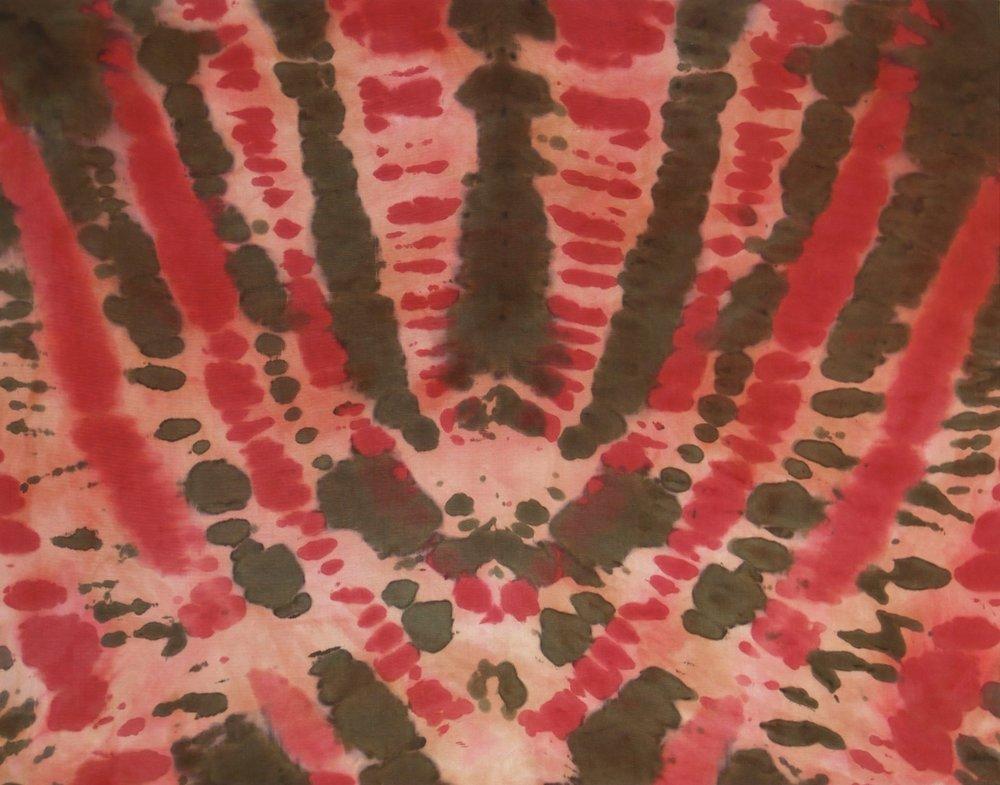 Arashi Dye