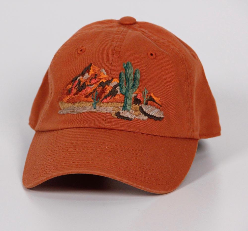 Southwest Cap