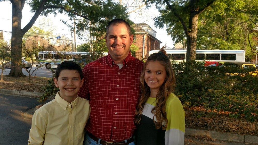 Mills, Doug. Madeleine & Ryan