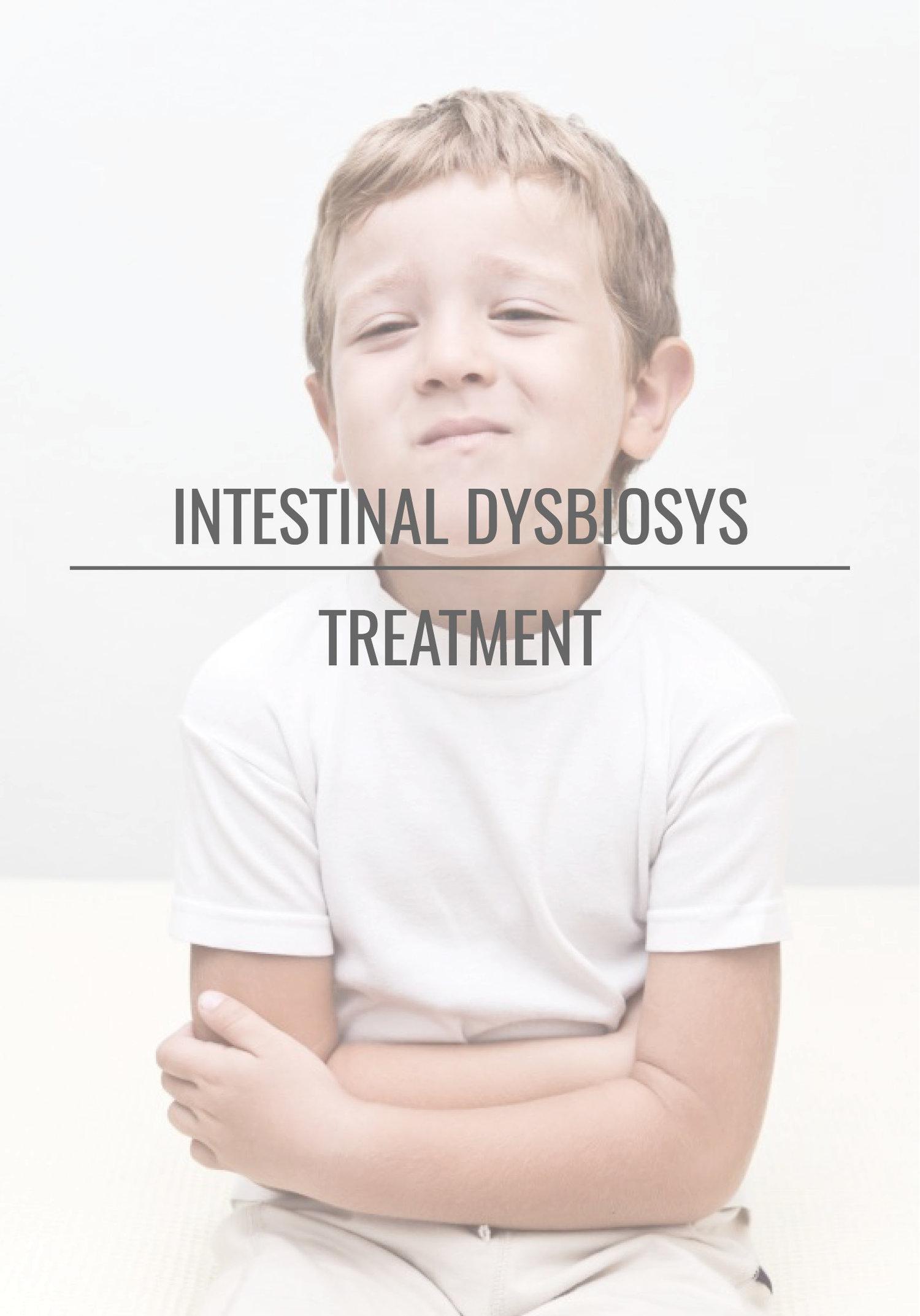 Intestinal Dysbiosys Treatment — AIM Integrative Medicine