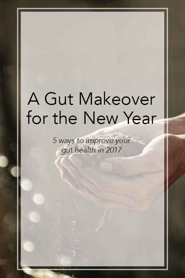 Let Them Eat Dirt Our Obsession With >> A Gut Makeover For A Happy Healthy New Year Aim Integrative Medicine