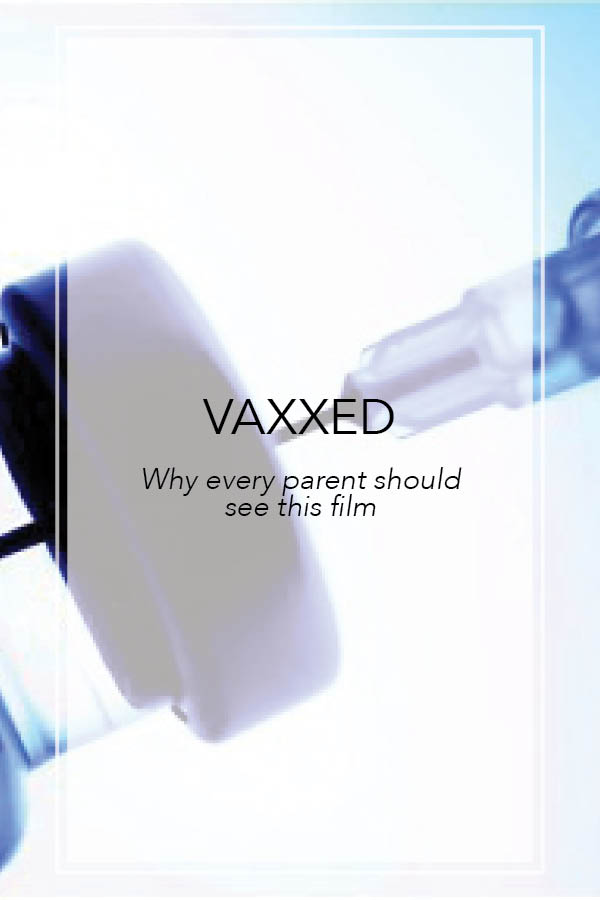VAXXED Review