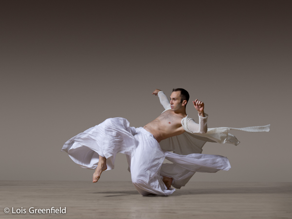 photo by: Lois Greenfield (2011)