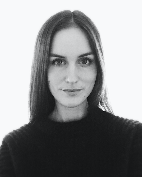Elinor Samuelsson - UX & Founder