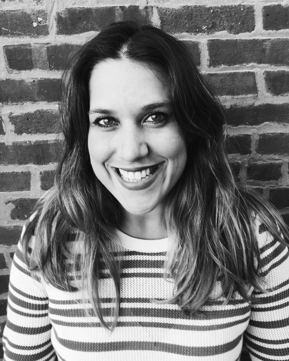 Veronika Bartosch - CEO & Founder