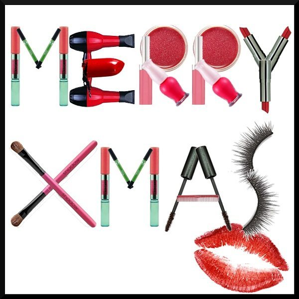 Wishing you a joyous and beautiful holiday!!! #phillyhair #salon #makeup #holidays #redlips