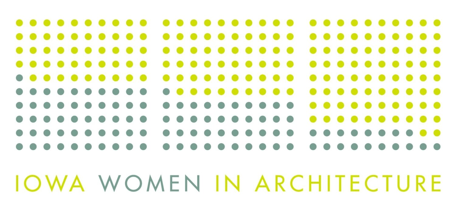 Iowa Women in Architecture