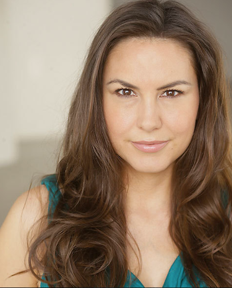 Creator and Performer DeLanna Studi
