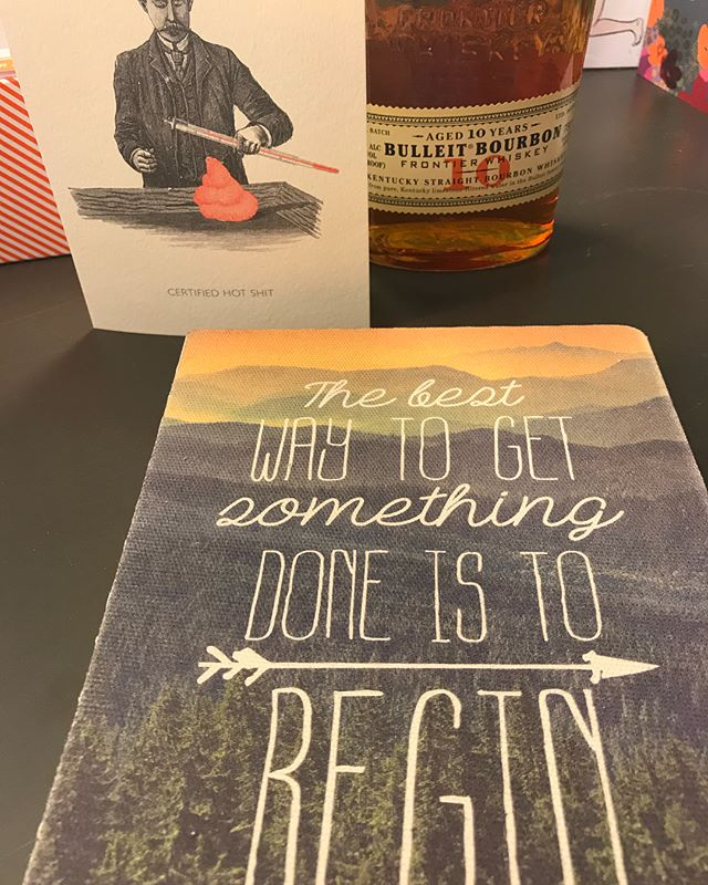 I have some of the most amazing friends! #wado @christybigs and #GavinHoffman for my amazing presents and for being the two of the best friends I could ever have!!