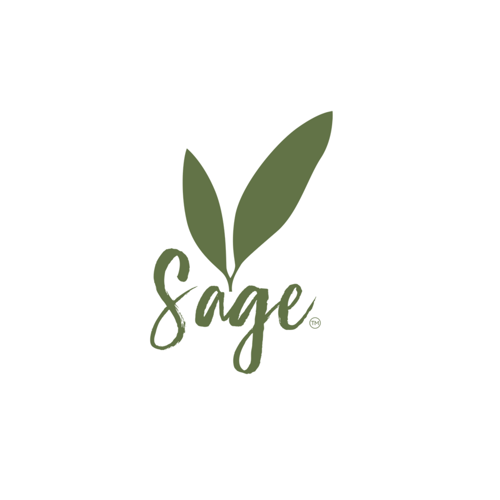 sage skin care logo