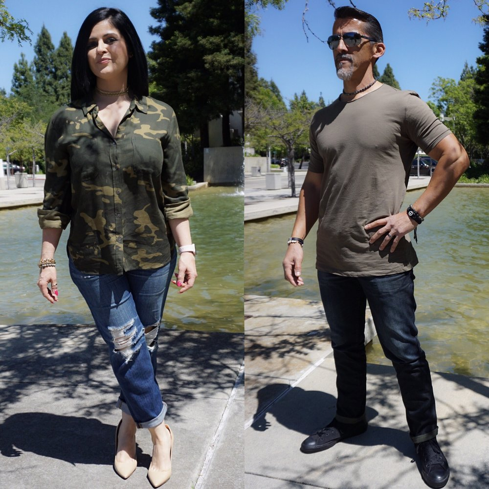 Shop His & Hers Outfits
