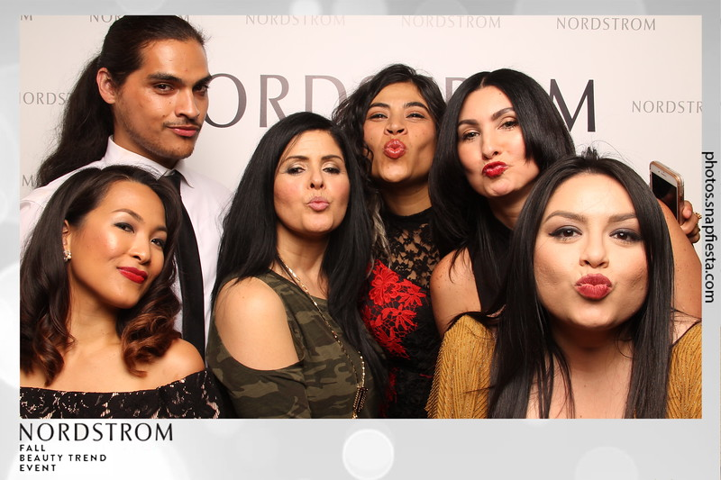 My Beauty King and Queens:  Carmi, Edgar, Me, Espi, Monica & Fatima