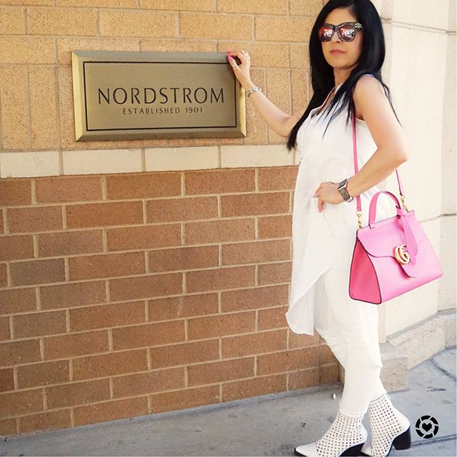 Ooh!  It's that time of year!! So excited @nordstrom @nordstromvalleyfair #halfyearlysale is on!!!! Save up to 40% off on lots of items.  Swipe to see my shop likes!! Shop my sale finds http://liketk.it/2vUWh #liketkit @liketoknow.it #LTKunder100 #LTKunder50 #LTKswim #LTKstyletip #LTKshoecrush #LTKsalealert #LTKfit Screenshot this pic to get shoppable product details with the LIKEtoKNOW.it app Follow me on the LIKEtoKNOW.it app to get the product details for this look and others